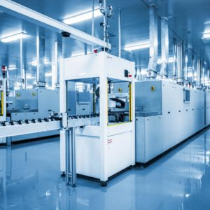 Why manufacturers are at risk without adequate cybersecurity